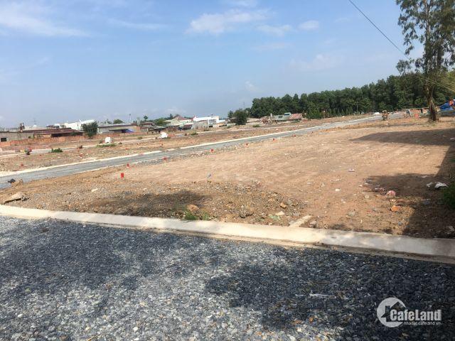 Đất thổ cư KCN Amata Tân Hòa, Biên Hòa 1.3 tỷ. lh: 0932.607.588