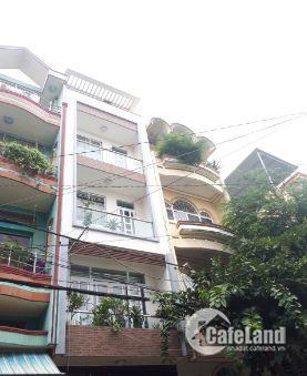 Bán CHDV MT hẻm 31 Ung Văn Khiêm, ĐH Hutech, Bình Thạnh. Ngang 7x25m, giá chỉ 23.5 tỷ
