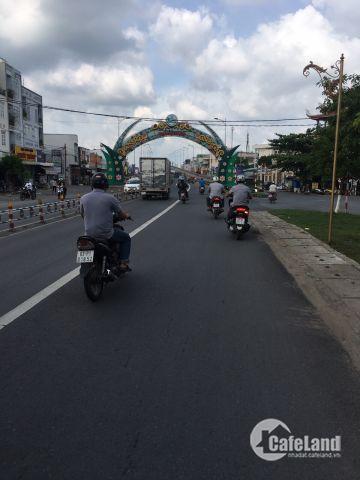 Bán Nền kdc Thạnh Mỹ, phường Lê Bình, quận Cái Răng, TPCT