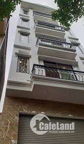 Bán nhà mặt phố Hoàng Ngân, ngã tư giáp Nguyễn Thị Định 5 tầng, 48m2, MT: 4m, giá: 14.5 tỷ