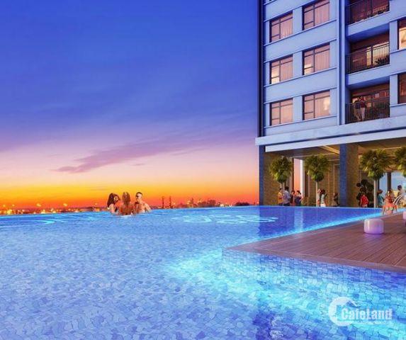 380tr với căn hộ cao cấp Phú Đông Premier