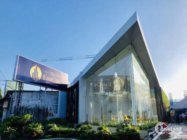 Mở bán căn hộ The East Gate, đối diện bến xe Miền Đông mới, LK Suối Tiên, từ 250tr, LH: 0931534422