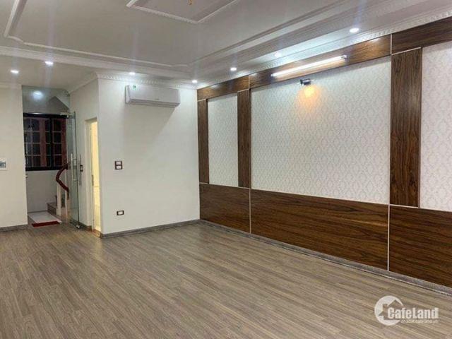 Bán nhà ĐẸP ngõ 63 Thái Thịnh, DT 38m2x 4 tầng, bán 3.45 tỷ