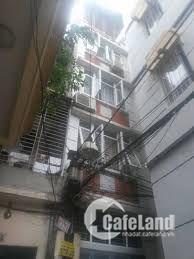 Bán nhà riêng phố Đặng Tiến Đông , Đống Đa 50m2, 5 tầng , giá 5,5 tỷ.Siêu phẩm trung tâm.