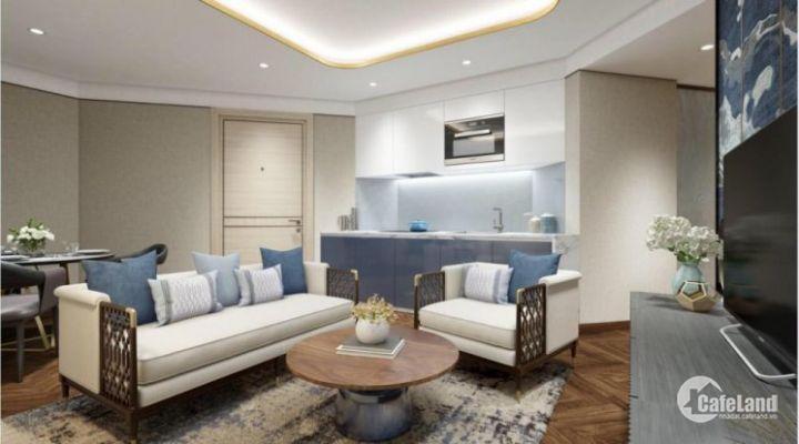 Bán lỗ căn hộ The Sapphire Hạ Long, cắt lỗ 200  triệu, nhận nhà ngay