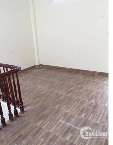 Bán Nhà Mới Đẹp Quận Hoàng Mai Đường Hoàng Mai DT 32m2, 5T, MT  4.5m , Giá chỉ 2.7 Tỷ