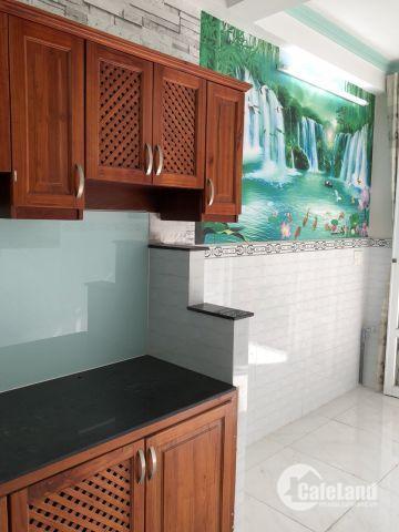 Bán Nhà hẻm 1979 Huỳnh Tấn Phát, Nhà Bè, Diện tích 72m2, 2 lầu sân thượng, giá rẻ nhất Khu vực