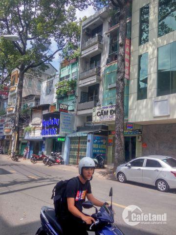 Định cư nước ngoài bán gấp MT Nguyễn Thị Nhỏ; Q.11; Giá 9 tỷ!!!