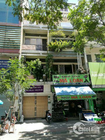 LH:0905459039 Bán gấp nhà HXH Nguyễn Thị Minh Khai, Phường 5, Quận 3, giá chỉ 12.5 tỷ. 4x12m,3 lầu