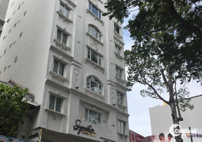 Bán Tòa Nhà Lê Văn Sỹ, P.13, Quận 3, DT: 6.5x23m, xây 6 lầu, giá 30 tỷ