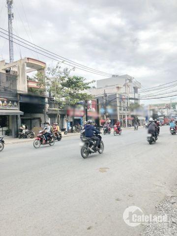 Bán nhà mặt tiền Mai Văn Vĩnh quận 7 (gần chợ Chiều).