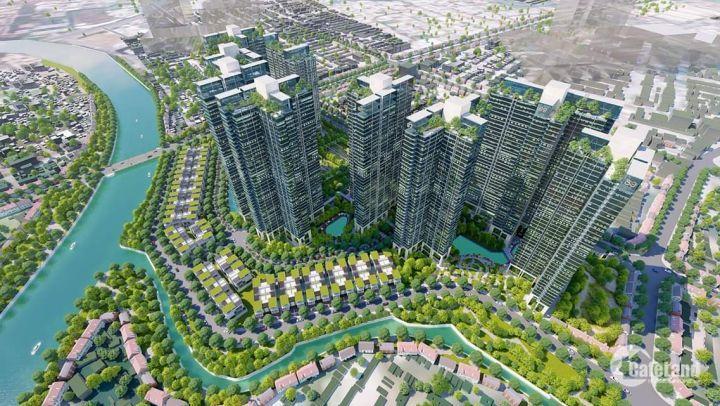 Sunshine Sài Gòn khởi đầu thịnh vượng