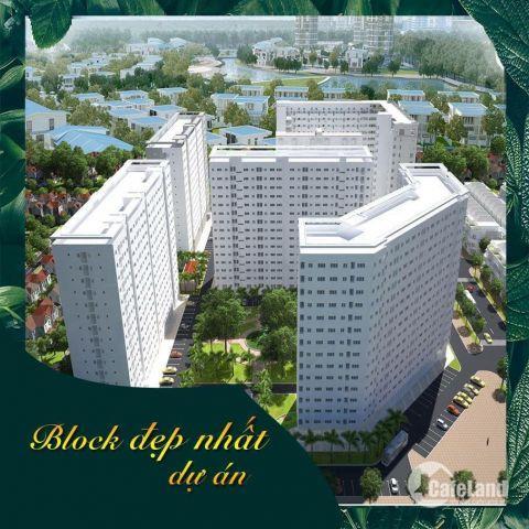 Bán căn hộ ngay MT Nguyễn Thị Tú, SHR, dọn ở liền