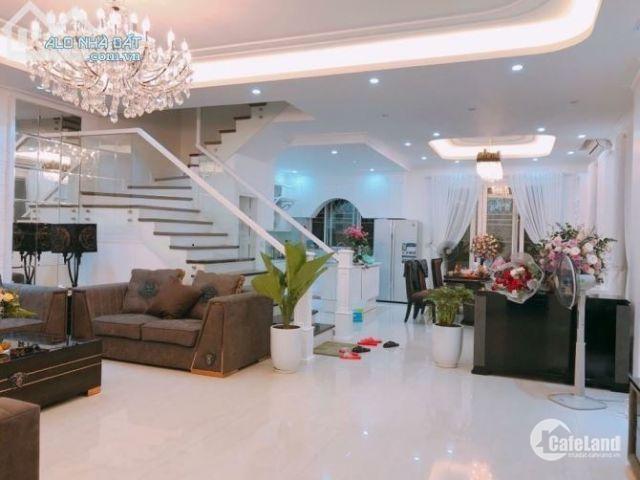 Bán nhà đẹp Hoàng Minh Giám , 95m2, ô tô tải vào nhà, 9,49 tỷ.