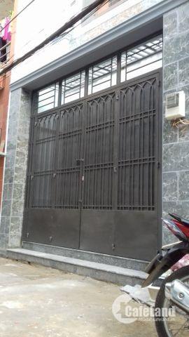 Bán nhà đầu tư sinh lời ngay đường Lạc Long Quân, P.9 , Q. Tân Bình
