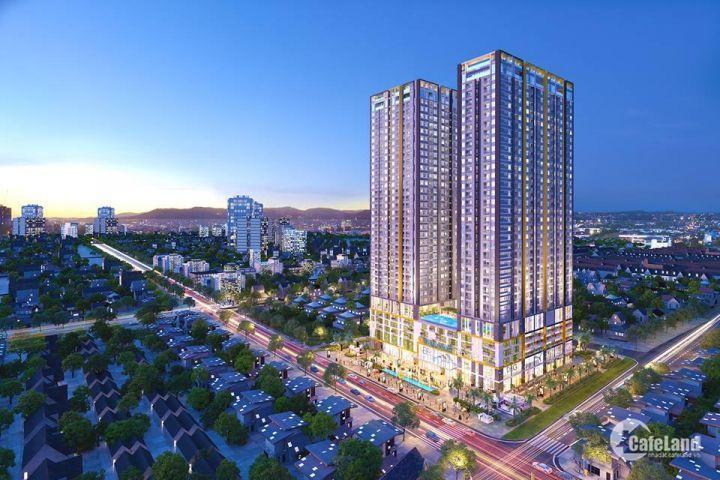Chính chủ cần sang nhượng lại căn hộ Phú Đông Premier