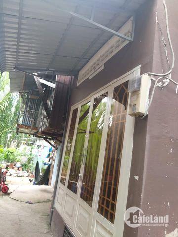 Chính chủ bán nhàa 1 Tr 2 Lầu,2pn 2wc giá cực rẻ khu Bình Triệu-PVĐ.Hẻm xee 3 bánh.(HH 2%)