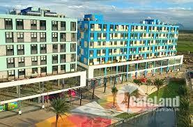 Sở hữu ngay căn hộ tại biển Đà Nẵng cách cầu Sông Hàn hơn 2km - giá chỉ từ 2 tỷ/ căn.  Đây là dự án căn hộ cao cấp - Vị trí ngay biển Sơn Trà - Trang bị nội thấ