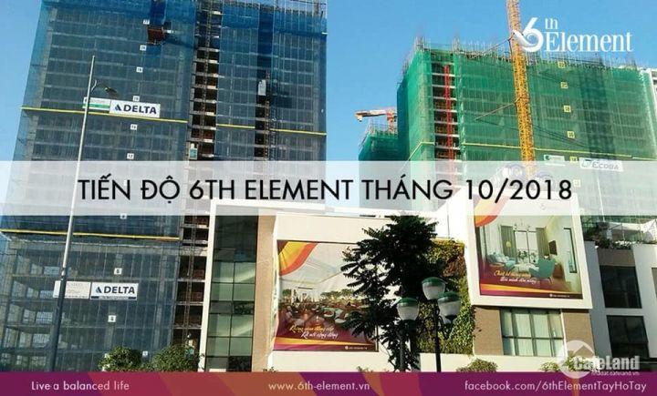 6th Element SỰ LỰA CHỌN HOÀN HẢO !