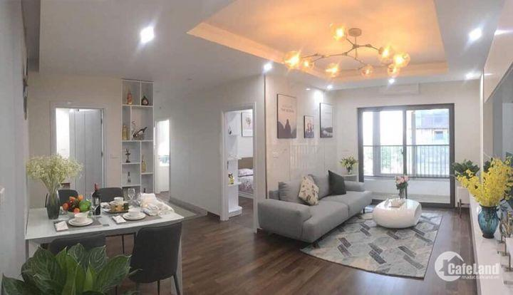 căn hộ chung cư Tecco Skyville Tower giá hấp dẫn có nhiều cơ hội lựa chọn