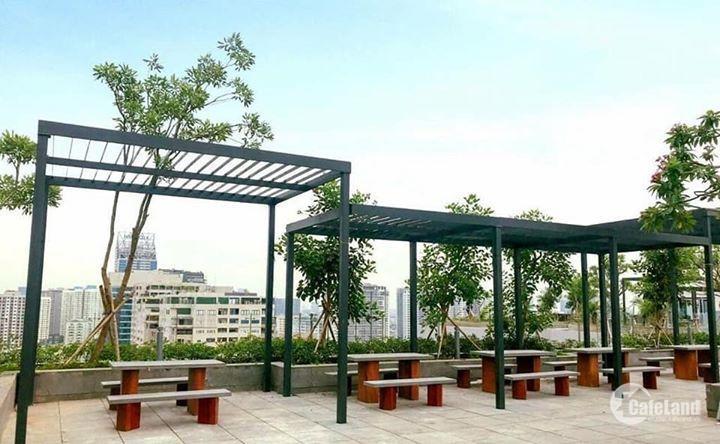 Rivera Park- Resort giữa lòng thủ đô