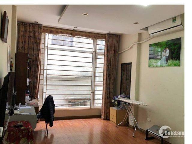 Cần bán trước tết oto vào nhà Phan Đình Giót 40m2 5,5tầng 3,5m 4,2tỷ Thanh Xuân