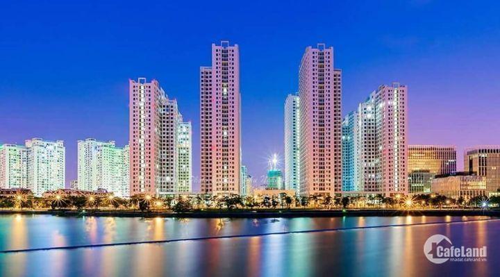 An Bình City - Căn hộ tầng trung hướng Nam full nội thất cao cấp cần bán giá 2,73 tỷ