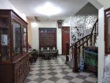 Cho thuê nhà riêng trong ngõ phố Hàm Nghi 55m x 3,5 tầng ở hoặc làm văn phòng