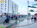 Bán  đất dự án Golden city vị trí đẹp , rẻ nhất khu công nghiệp Điện Ngọc