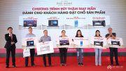 Cát Tường Phú Hưng Hút khách đầu tư tại Tp HCM
