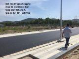 Bán đất KDC Dragon Seagate, Bà Rịa, DT 120m2 (5x24m), giá 8.1triệu/m2