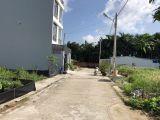 Bán đất thổ cư Vườn Lài An Phú Đông