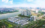 Đất nền Saigon Mystery Vilas liền kề đảo Kim Cương quận 2, chỉ 15 tỷ, view sông, 0936207722