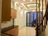 Võ Chí Công. Nhà đẹp long lanh đón Tết sum vầy, 30m 5T 2.95 tỷ. Lh 0901754366.