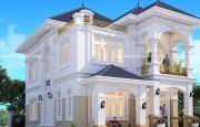 Cắt lỗ biệt thự thành phố Giao Lưu, chỉ 110tr/m2 biệt thự lô góc cực đẹp
