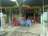 Bán 1 nhà cấp 4 và 7 phòng trọ ở trên Mặt tiền đường Hương Lộ 2 giá 1tỷ 4 Sổ Hồng RIêng