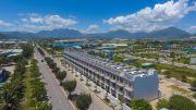 Nhà phố kinh doanh Lakeside Infinity, quỹ đất vàng trung tâm quận Liên Chiểu, Đà Nẵng.