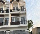 Bán căn nhà đường Hương Lộ 2 nhà mới xây cách bệnh viện Bình Tân 500m.