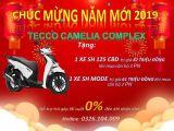 HOT mua  ngay căn hộ TECCO CAMELIA COMPLEX để nhận quà tặng