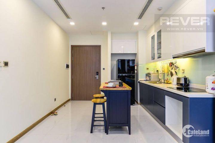 Căn duy nhất- cần cho thuê căn 1 phòng ngủ nội thất đầy đủ Vinhomes giá chỉ 17 triệu/tháng LH:0931467772