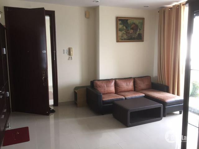 Cho thuê căn hộ chung cư A.view- KDC 13C Greenlife. 3PN, Full nội thất, giá rẻ.