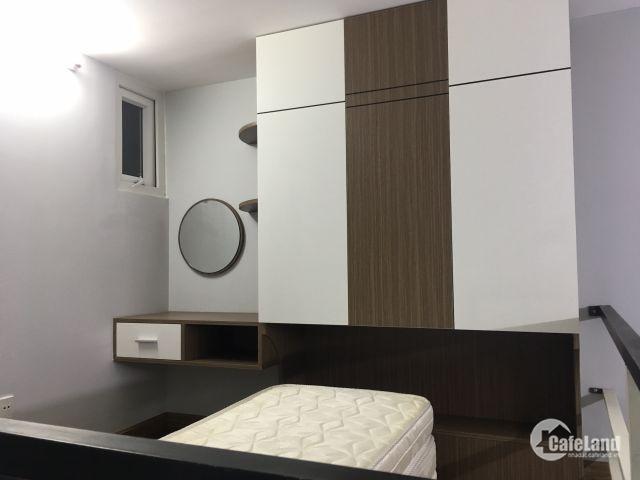 3 Lý do nên thuê chung cư mini full nội thất tại Q7 thay vì Q4 HCM