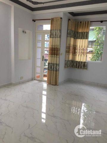 Cho NỮ thuê nhà quận Phú nhuận giá 3triệu3 rộng 35m2 phòng rộng sạch đẹp an ninh