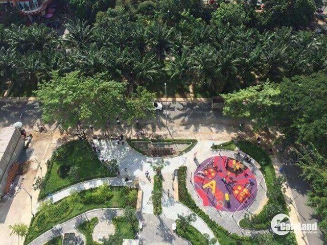 Bán Lô Đất Nền Biệt Thự Sổ Đỏ Ngay Bến Du Thuyền Biên Hoà