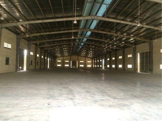 Bán kho xưởng DT 8214 Km 8 Đại lộ Thăng Long An Khánh Hà Nội.