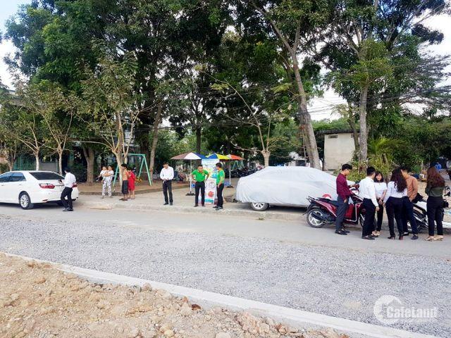 Đất Nền Quận 9 Phân Lô, Chủ Đầu Tư Cam Kết Mua Lại Sinh Lời 10%/6 Tháng