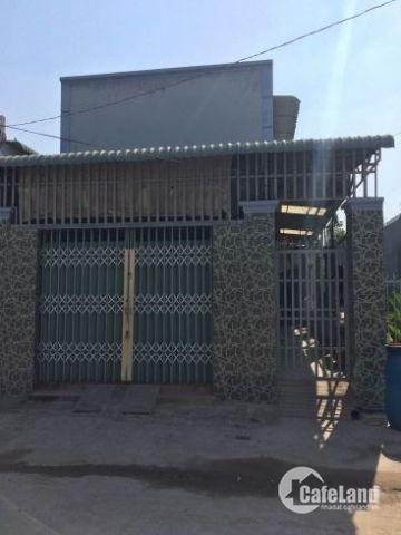 Bán nhà cấp 4 mặt tiền đường Mỹ Yên- Tân Bửu, giá 700 triệu/80m2