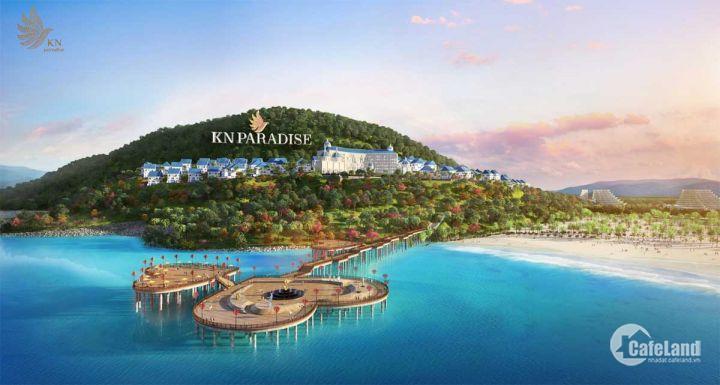 Para Draco Villa Bãi Dài Cam Ranh cam kết thuê lại 85% lợi nhuân năm kí HĐ chỉ 15%