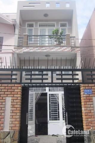 cần bán gấp căn nhà 1 trệt 1 lầu chợ Việt Kiều, shr,DT5x20,780tr