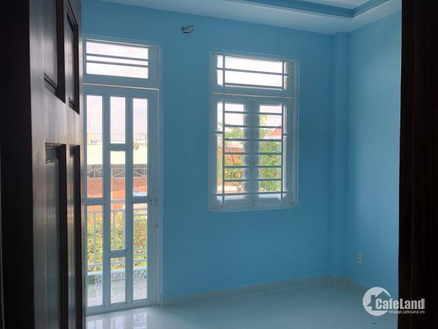 Bán nhà KDC Anh Tuấn Green Riverside đường Huỳnh Tấn Phát, Nhà Bè, DT 3.3 x 13m, 3 lầu, giá 2.45 tỷ